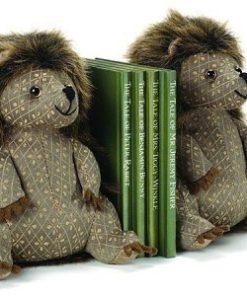 bogstøtter til børn