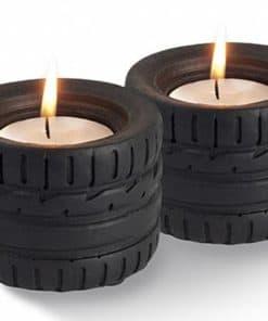 Lysestager dæk