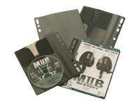dvd lommer