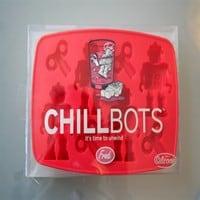 Isterningebakke robot Chill bots