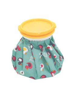 Vandtæt ispose med ænder