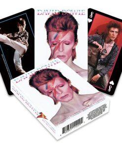 Spillekort David Bowie